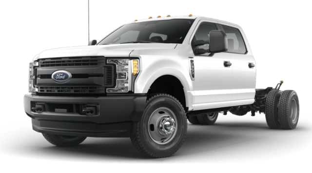 New 2019 Ford F-350 Chassis F-350 XL Truck Crew Cab for Sale in Bend, OR